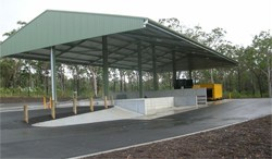 Bulahdelah Resource Recovery and Waste Transfer Station